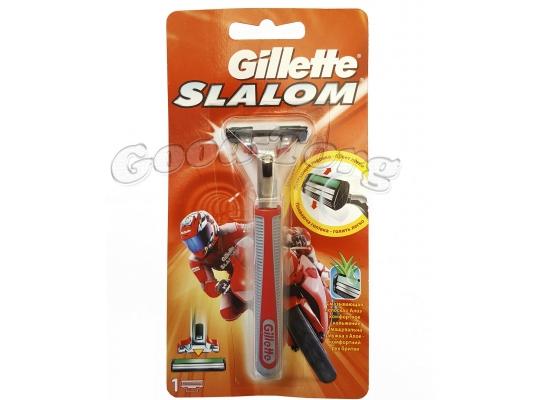 Станок Gillette SLALOM