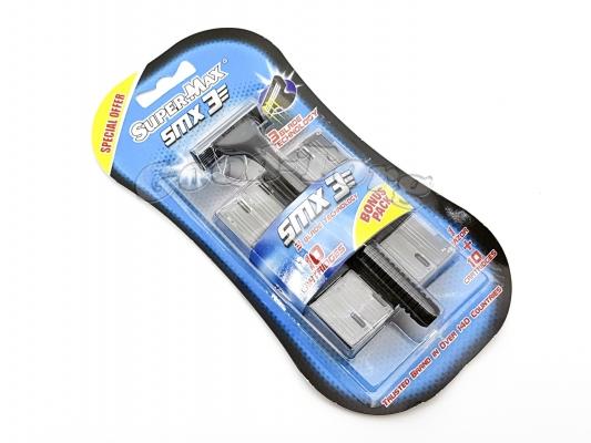 Станок для бритья Super Max smx 3