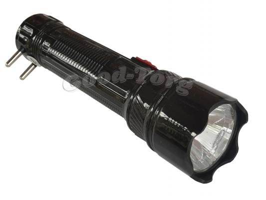 Фонарь Yajia YJ-215 1 LED