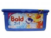 Дуо-капсулы для стирки Bold 29 шт