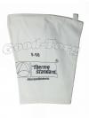 Кондитерский мешок, белый, 5х50, арт. 15