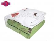 Одеяла ТЭП Холофайбер двойка размер 210х180