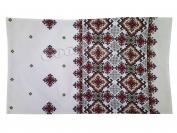 Салфетка кухонная 35 х 65 см, лен Тирасполь  N22