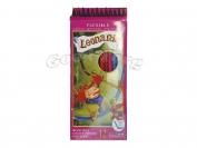 Карандаши Leonardo гибкие 12 цветов