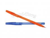 Ручка  ECONOMIX (серия Fruity) 1 уп. = 50 шт.
