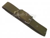 Ошейник для собак и быков одинарный ширина 45 мм.