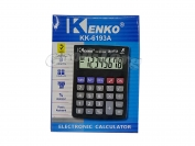 Калькулятор Kenko 6193, 8 разрядов,звук