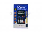 Калькулятор карманный Kenko 328/568, 8 разрядов,звук