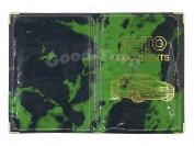 Обложка для документов глянец, цвета в ассортименте