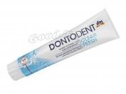 Зубная паста DONTODENT - clear fresh 125 мл. (Германия)