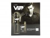 Набор для мужчин VİP (Гель для бритья + лосьон после бритья )
