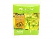 Набор Olive Care (Гель для душа + крем для рук и ногтей)