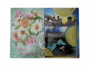 Поздравительные открытки формат А5 в ассортименте (мужские,женские,детские,свадьба)