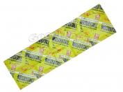 Пластины от комаров, Mosquitall, универсальная защита зеленый блистер