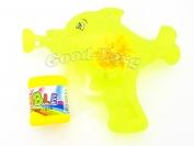Мыльные пузыри дельфин механический