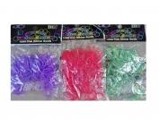 Резиночка для плетения 1 уп. = 200 шт. цвета в ассортименте