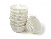 Форма для кекса бумажные стенсон (d 7 см. и дно d 5 см. )1 уп. = 500 шт.