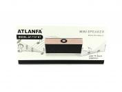 ATLANFA радио AT-7727 BT