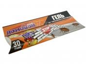 Домовой - Гель от тараканов и муравьев 30 г.