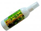 Спрей от комаров и клещей Тайга 100 мл, белый флакон