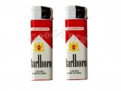 Зажигалка рисунок сигарета