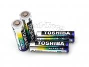 Батарейка YOKOHAMA alkaline, AAA R03, микропалец, 40 шт.