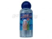 Жидкость для снятия лака 50 мл - пластик