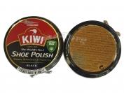 KIWI - Крем для обуви 50 мл. (черный)