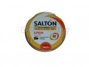 Salton - крем для обуви гладкая кожа 50 мл. (черный)