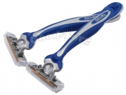 Одноразовый станок Gillette Blue 3, оригинал, 1 шт. (Польша)