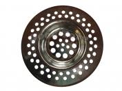 Сетка железная для раковины D 7 см.