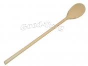 Евро Ложка для варенья деревянная мал. 29.5 см