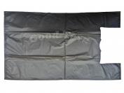 Пакет, черный, гигант,  560*900 мм. 1 уп.= 50 шт.
