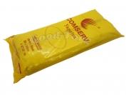 Пакеты для фасовки, Comserv, белые 1 кг (желтая упаковка) , 260*350 мм.,