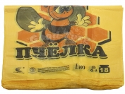 Пакеты Пчелка, оранжевый 280 × 470 мм 1 уп. = 250 шт.