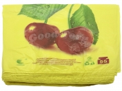 Пакеты Cherry, Comserve, для пищевых продуктов, 290*530 мм. 100 шт.-55 кг