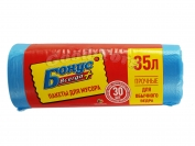 Мусорный пакет 35/30 шт.