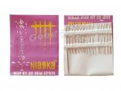 Иголки Маяка 10 шт. мал. ушко (продажа упаковкой)