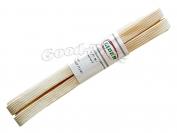 Резинка широкая (LIDER), бежевая 3 метра (в пачке 10 шт)