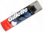 Пена для бритья Gillette Regular классическая- 200 мл. (Англия)