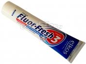 Зубная паста Fluor-Fresh 3  125 ml. (Германия)