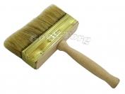 Макловица 30/130 мм, 20,5*13*3 см, натуральная щетина, деревянная ручка