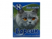 Ошейник для котов 40 см - Барсик